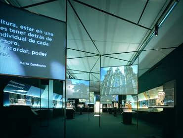 Memoria del Futuro · Biblioteca Nacional · Madrid
