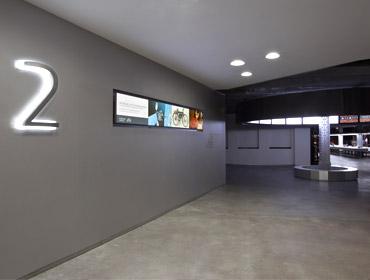 Espacio Fundación Telefónica · Madrid