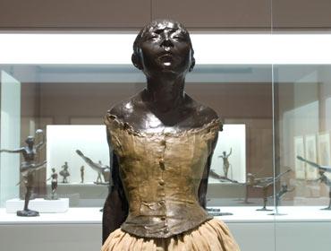 Degas · El proceso de la creación · Fundación Mapfre