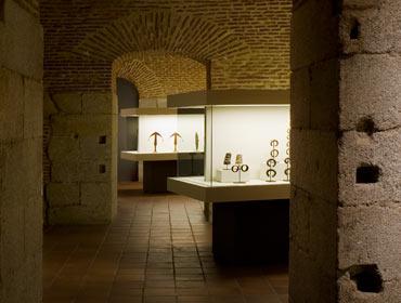 Forma y Valor · Centro Cultural Conde Duque · Madrid