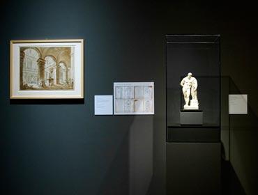 Goya e Italia · Museo de Zaragoza