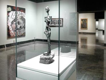 Goya y el mundo moderno · Museo de Zaragoza