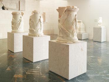 Museo del Teatro Romano · Cartagena