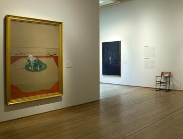 Francis Bacon · Museo Nacional del Prado