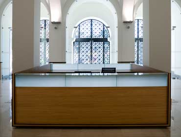 Casón del Buen Retiro · Centro de Estudios · Museo Nacional del Prado