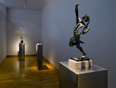 Museo Pablo Gargallo · Zaragoza