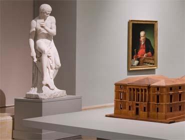 Salas del Siglo XIX · Museo Nacional del Prado