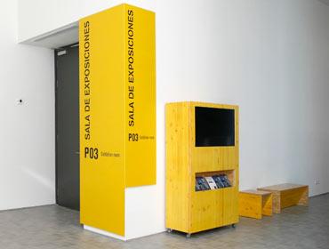 Museo Pablo Serrano · IAACC · Zaragoza