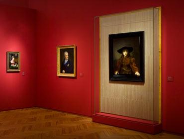 Polonia. Tesoros y colecciones artísticas · Palacio Real de Madrid