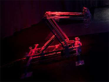 Arte y Vida Artificial · Espacio Fundación Telefónica