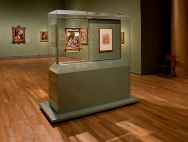 El úlimo Rafael · Museo Nacional del Prado