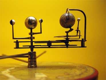 Libros inmortales ·  Instrumentos esenciales · Museo Nacional del Ciencia y Tecnología