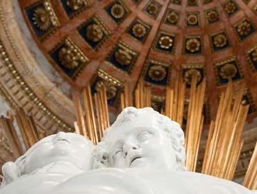 Museo de Tapices y Textiles · Catedral de Toledo