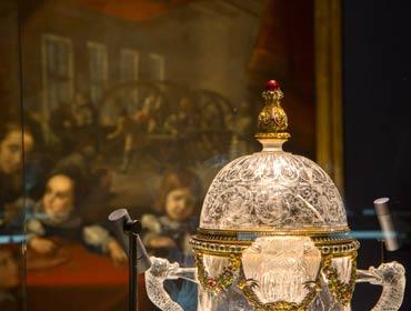 Arte Transparente · Museo Nacional del Prado · Madrid