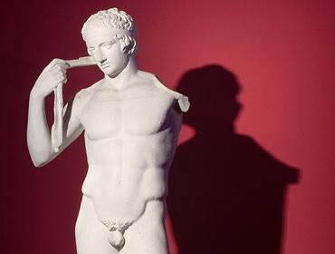 Dioses, héroes y atletas · Museo Arqueológico Regional · Madrid