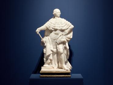 El Retrato en las Colecciones Reales · Palacio Real de Madrid