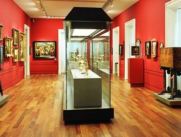 Museo Lázaro Galdiano · Fundación Lázaro Galdiano