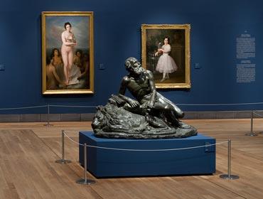 El Siglo XIX · Museo Nacional del Prado