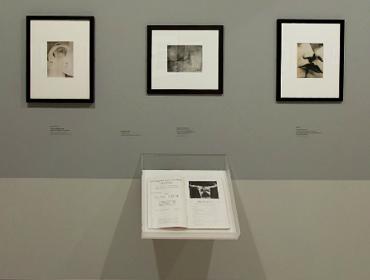 Surrealismo. La subversión de las imágenes. Fundación Mapfre