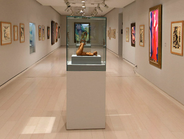 Ernst Ludwig Kirchner · Fundación Mapfre