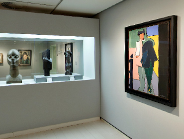 Retratos · Fundación Mapfre