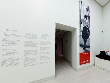 Henri Cartier-Bresson · Fundación Mapfre