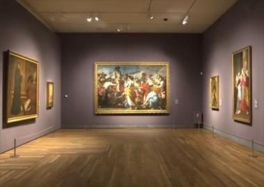 Metapintura · Museo Nacional del Prado · Madrid