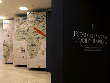 Tesoros de la Hispanic Society of America · Museo Nacional del Prado · Madrid