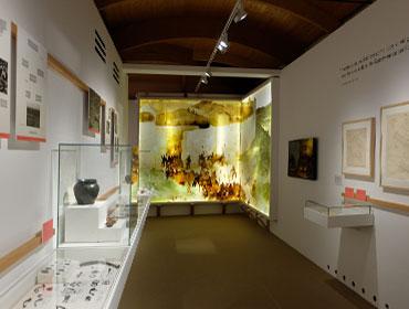 Schulten y el descubrimiento de Numantia · Museo Arqueológico Regional · Madrid